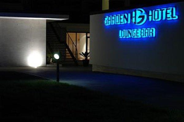 Garden Hotel - фото 18