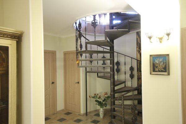 Хостел Very Hostel Adler - фото 16