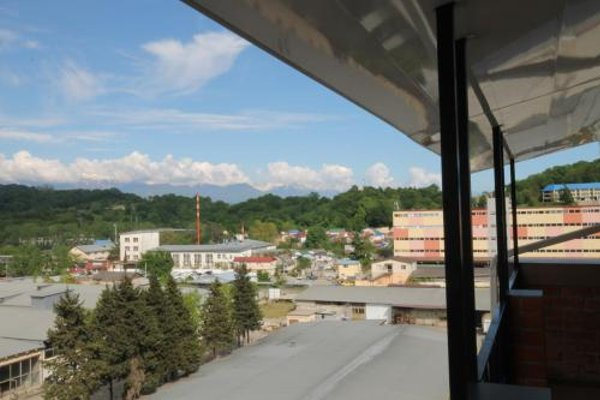 Хостел Very Hostel Adler - фото 22