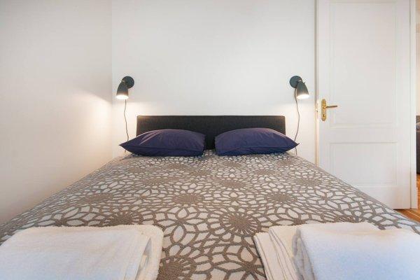 Harju Street Apartment - фото 11