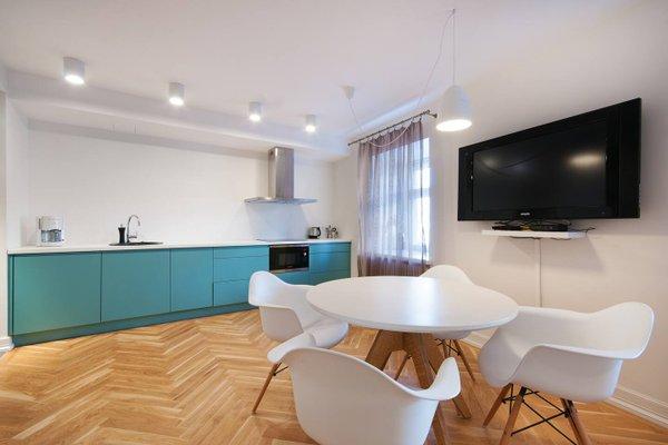 Harju Street Apartment - фото 3