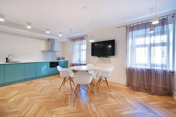 Harju Street Apartment - фото 4