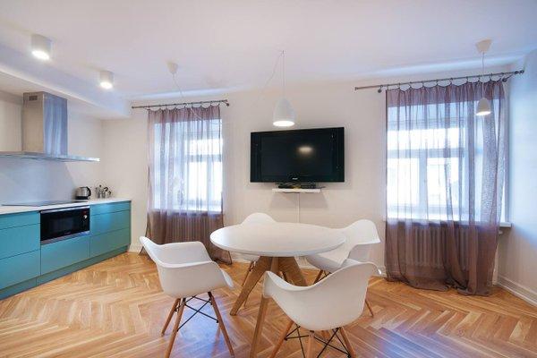 Harju Street Apartment - фото 5