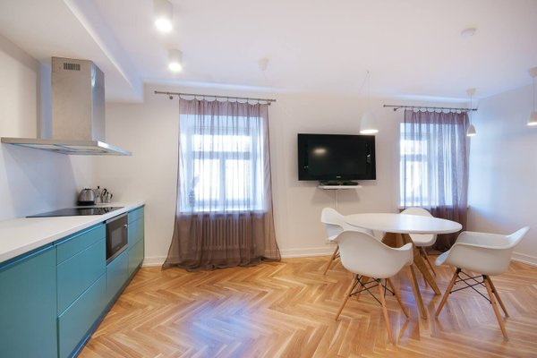 Harju Street Apartment - фото 6