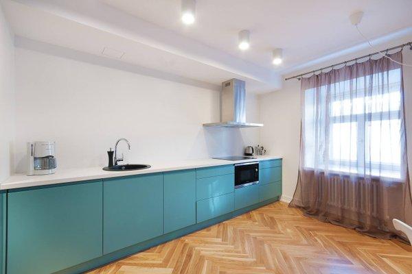 Harju Street Apartment - фото 7