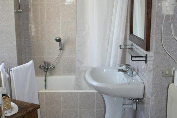 Hotel Coppa - фото 10