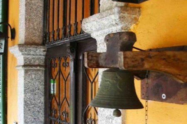 Hotel Coppa - фото 15