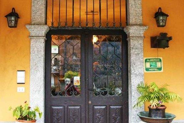 Hotel Coppa - фото 17