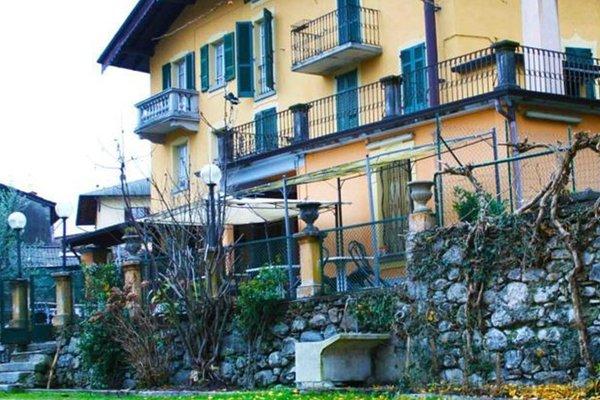 Hotel Coppa - фото 18