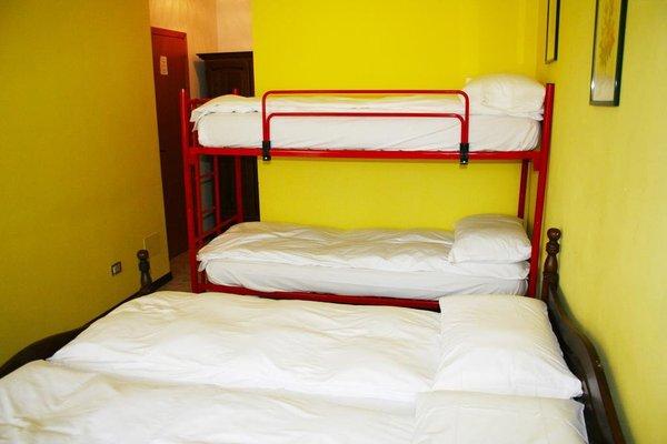 Hotel Coppa - фото 4