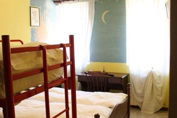 Hotel Coppa - фото 5