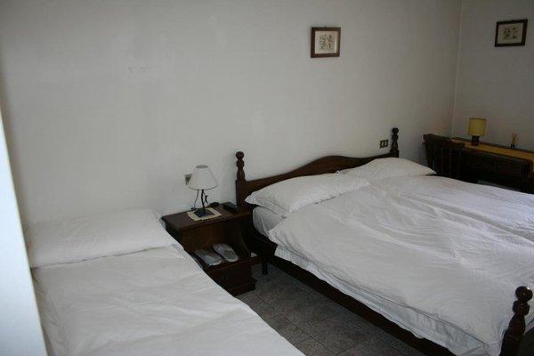 Hotel Coppa - фото 6