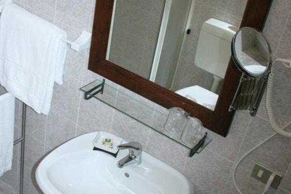 Hotel Coppa - фото 7
