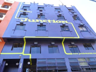 Makati Junction Hostel