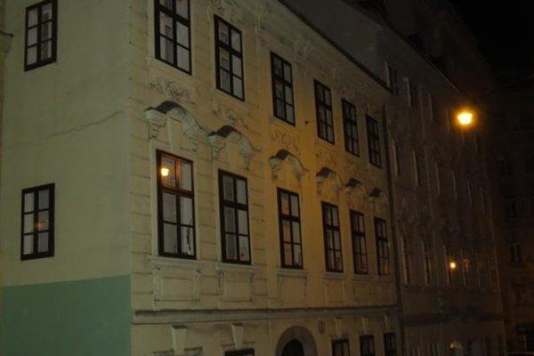 Apartments Spittelberg Gardegasse - фото 14