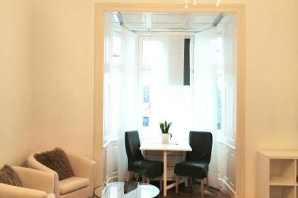 Apartments Spittelberg Schrankgasse - фото 10