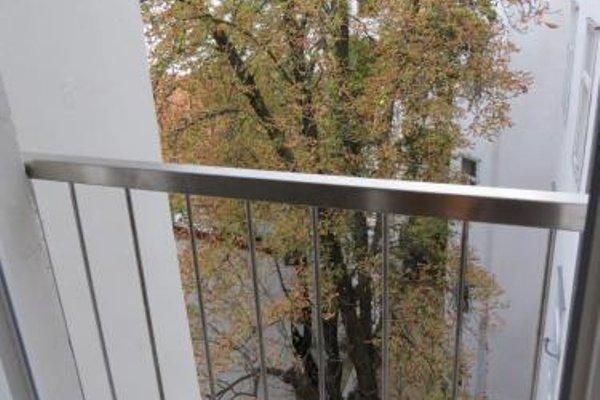 Apartments Spittelberg Schrankgasse - фото 20