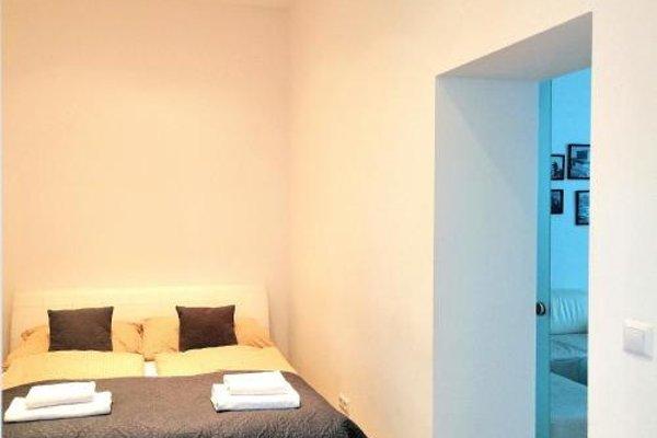 Apartments Spittelberg Schrankgasse - фото 3