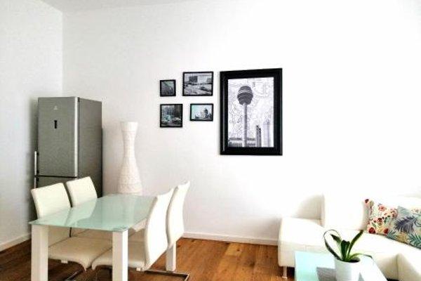 Apartments Spittelberg Schrankgasse - фото 5