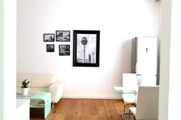Apartments Spittelberg Schrankgasse - фото 6