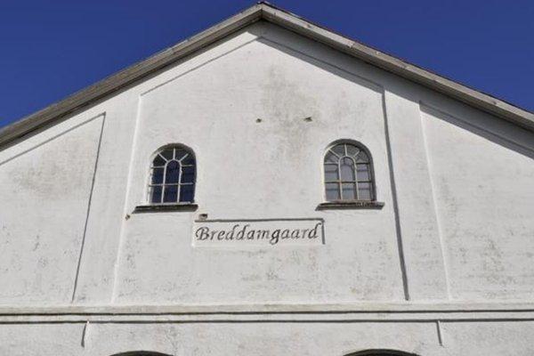 Breddamgaard B&B - фото 16