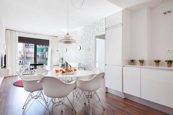 BAI81 Apartments - 12
