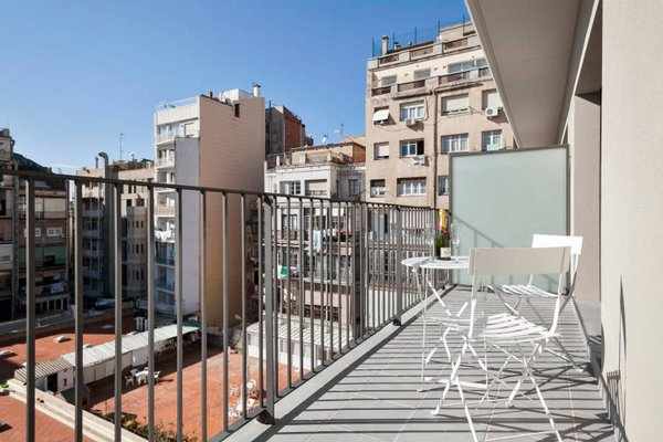 BAI81 Apartments - 22