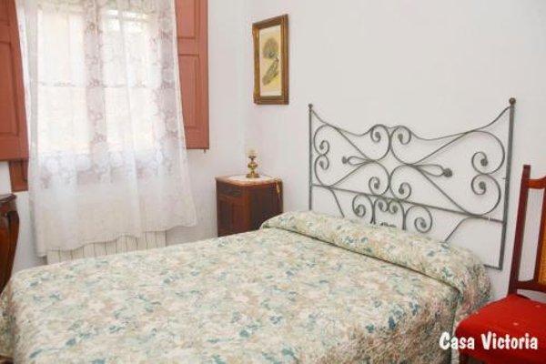 Casa Victoria - фото 36