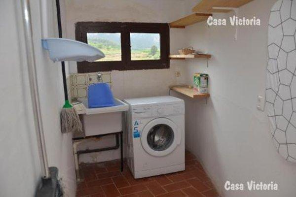 Casa Victoria - фото 13