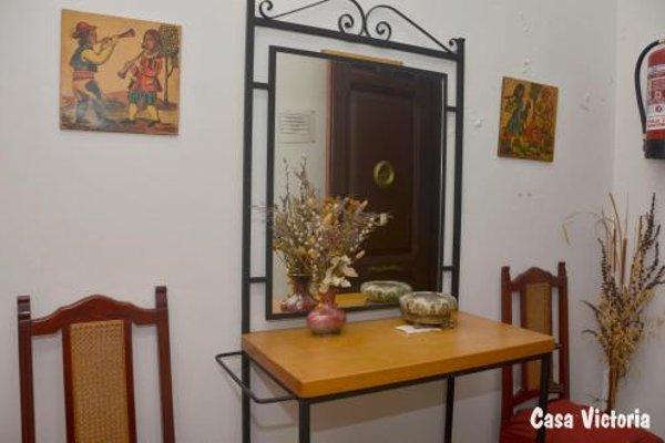 Casa Victoria - фото 14