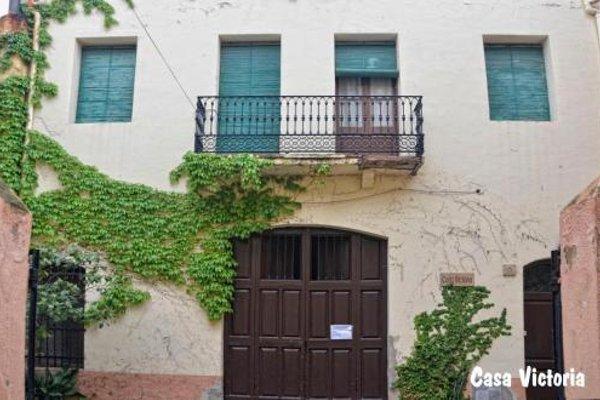 Casa Victoria - фото 23