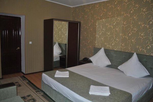 Diar Hotel - фото 4
