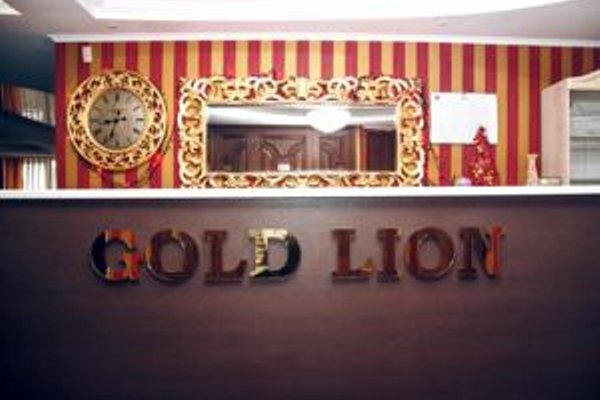 Hotel Gold Lion - 21