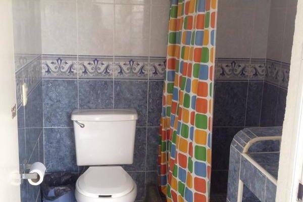 Hostal Manzanillo - фото 12