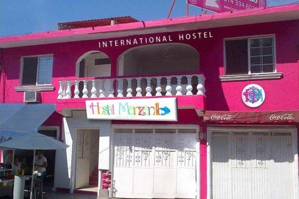 Hostal Manzanillo - фото 21