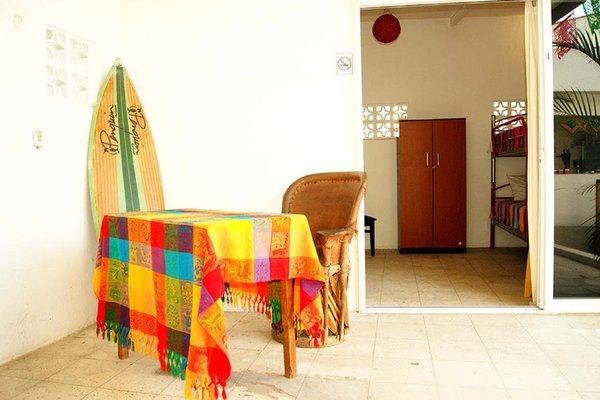 Hostal Manzanillo - фото 5