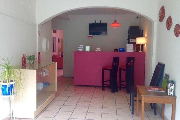 Hostal Manzanillo - фото 6