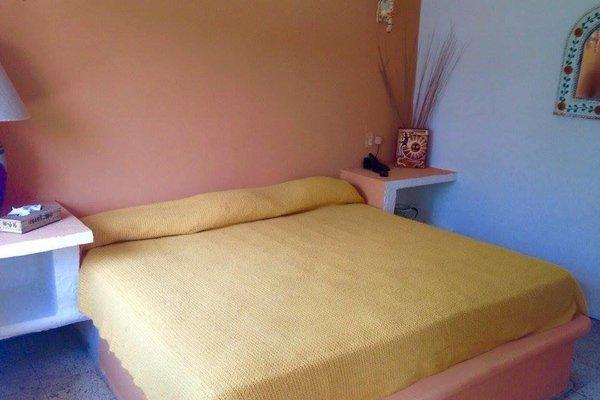 Hostal Manzanillo - фото 7