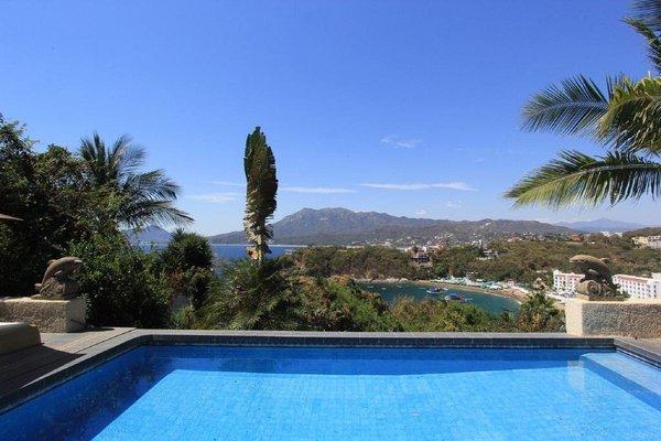 Villa Las Cumbres - 8