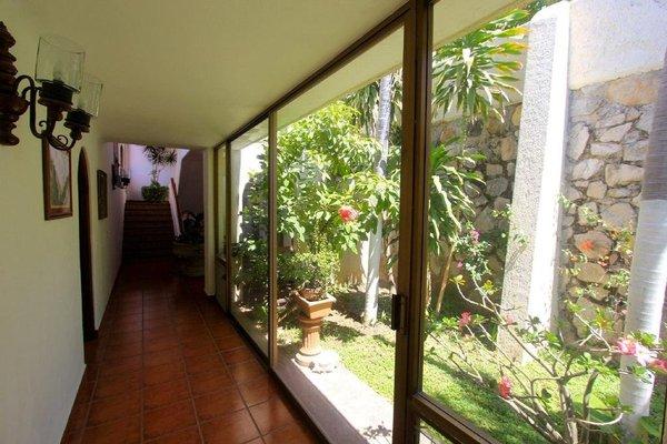 Villa Las Cumbres - 3