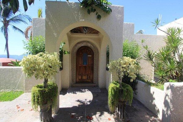 Villa Las Cumbres - 4