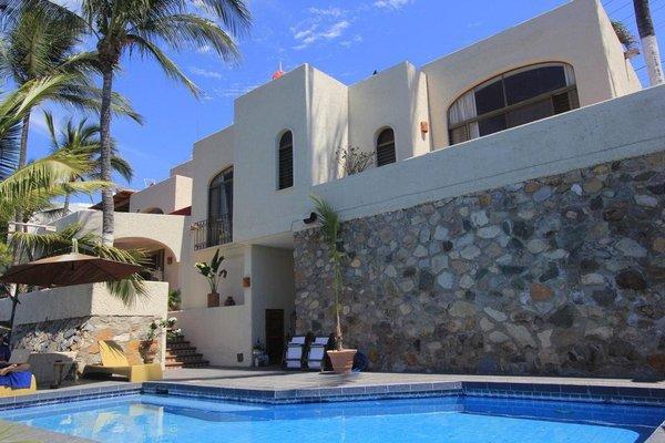 Villa Las Cumbres - 5