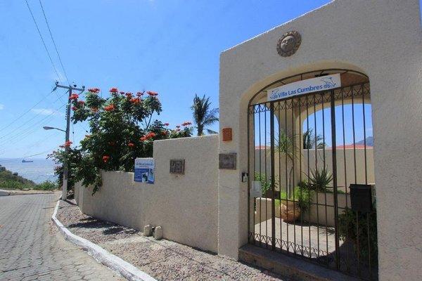 Villa Las Cumbres - 6