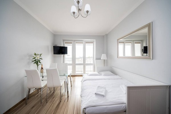 Smolna Apartments by Your Freedom - 50