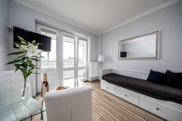 Smolna Apartments by Your Freedom - 10