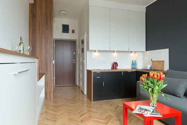 Smolna Apartments by Your Freedom - 19