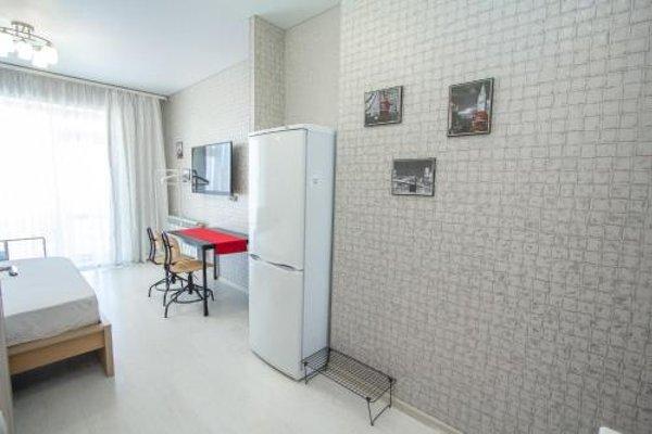 Апарт-отель Exclusive Plus - фото 20