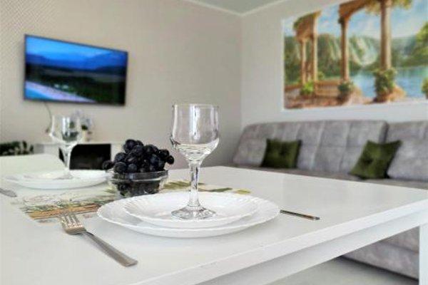 Апарт-отель Exclusive Plus - фото 7