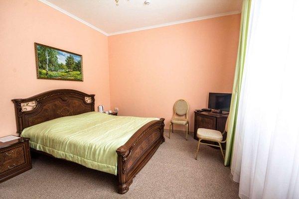 Парк Отель Хвалынский - фото 50