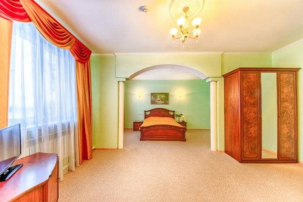 Парк Отель Хвалынский - фото 14